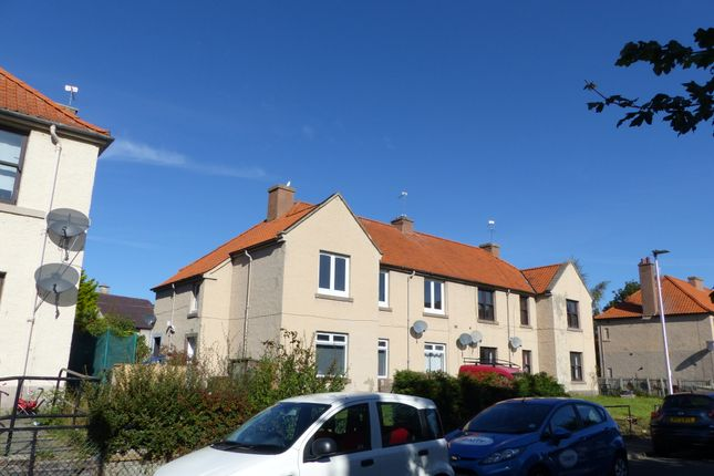 Thumbnail 4 bed flat to rent in Gibraltar Gardens, Dalkeith
