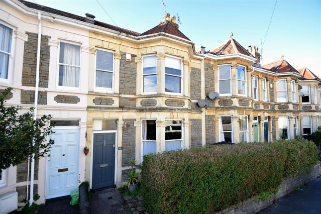 Thumbnail Property for sale in Howard Road, Westbury Park, Bristol