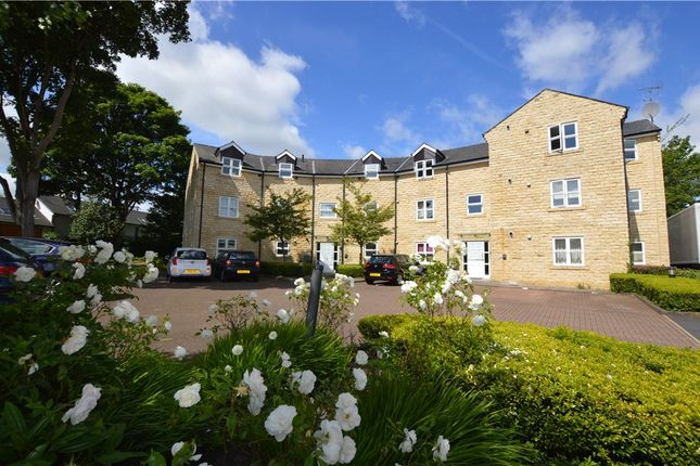Thumbnail Flat for sale in The Crescent, Shires Court, Boston Spa, Wetherby