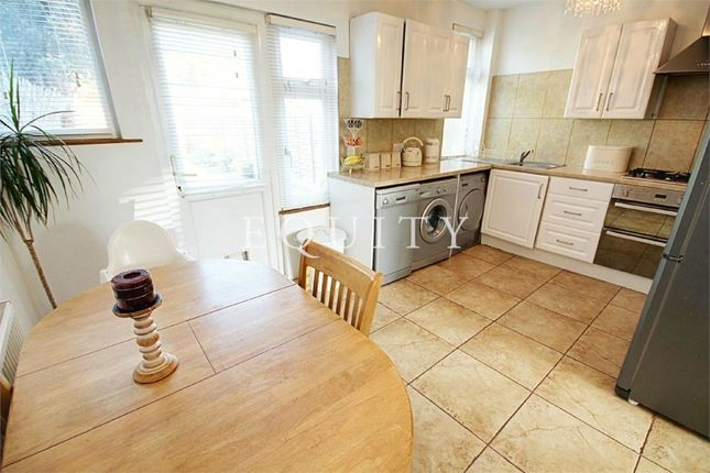 Thumbnail Terraced house for sale in The Brightside, Enfield