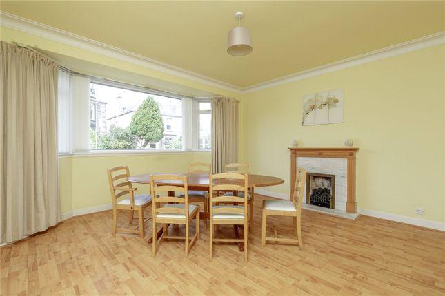 Dining Room of 11 Hallhead Road, Newington, Edinburgh EH16