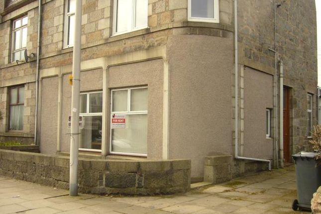Thumbnail Flat to rent in 626 Holburn Street, Aberdeen