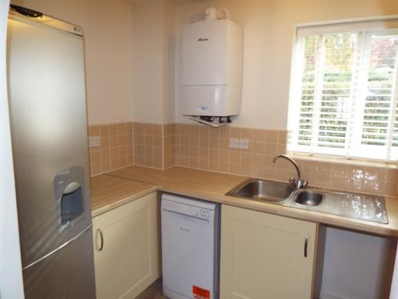 Kitchen of Barons Court, Barons Close, Leicester, Leicestershire LE9