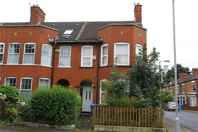Thumbnail Semi-detached house for sale in Beech Grove, Beverley Road, Hull