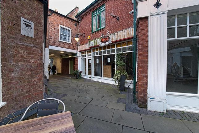Thumbnail Retail premises for sale in 6 Reindeer Court, Worcester