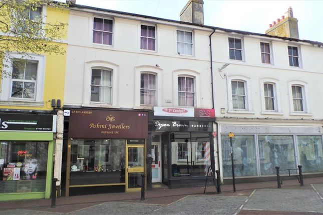 Thumbnail Commercial property for sale in And 10A Bank Street, Ashford, Kent