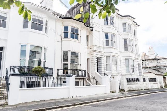 Thumbnail Flat for sale in Powis Grove, Brighton