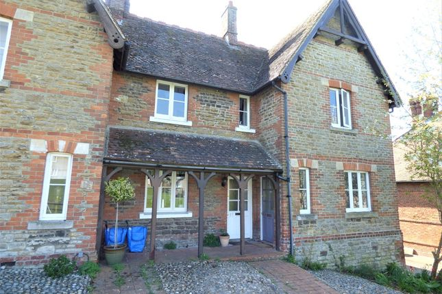 Thumbnail Cottage for sale in Prospect Square, Westbury