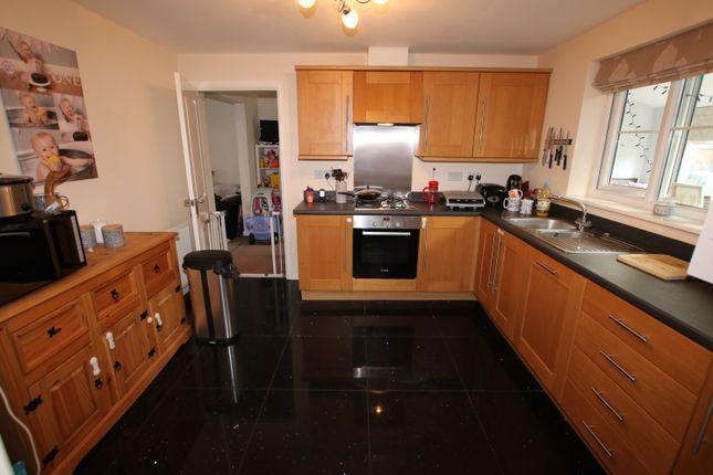 Kitchen of Heathercliff Way, Penistone, Sheffield S36