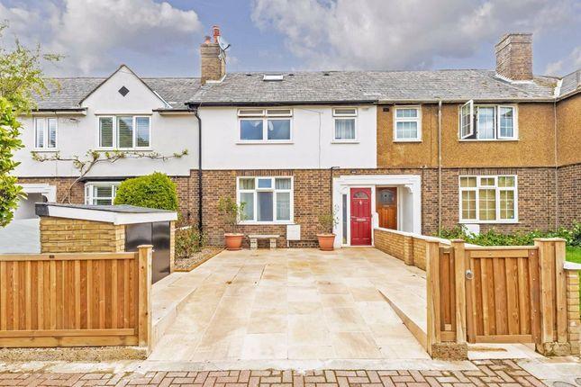 Thumbnail Terraced house to rent in Headington Road, London