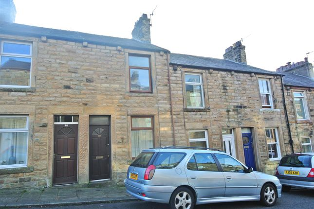 Thumbnail Terraced house to rent in Vincent Street, Lancaster
