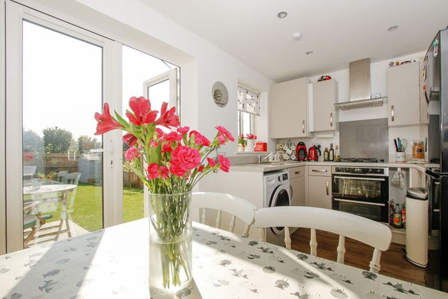 Kitchen/Diner of Lily Road, Frome BA11