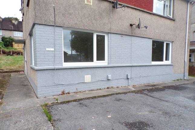 Thumbnail Flat to rent in Llygad Yr Haul, Neath