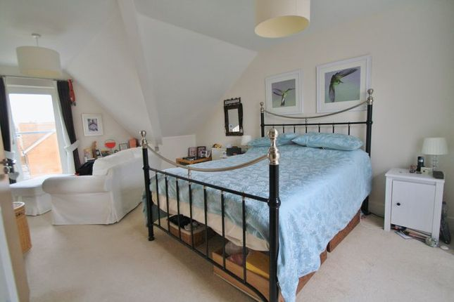 Master Bedroom of Newlands Way, Cholsey, Wallingford OX10