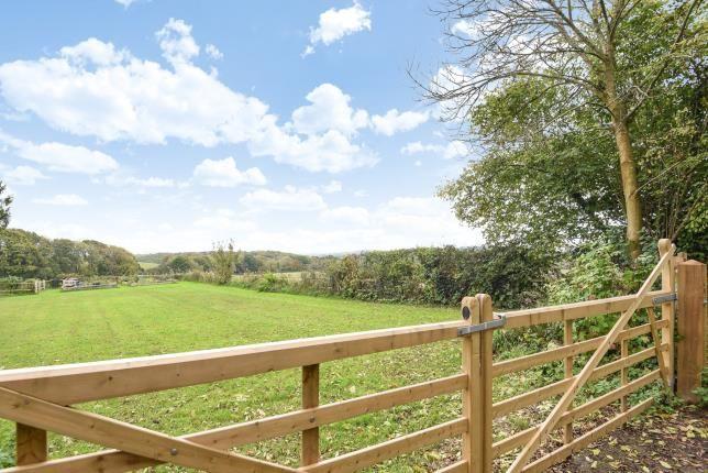 Garden of Brightling, Robertsbridge, East Sussex TN32