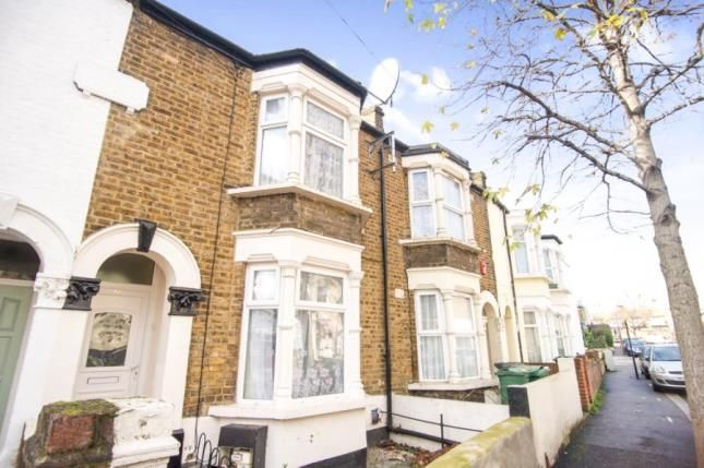 Thumbnail Property for sale in Lindley Road, London