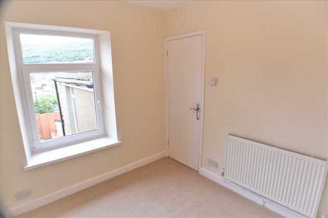 Bedroom 3 of Edward Street, Porth CF39