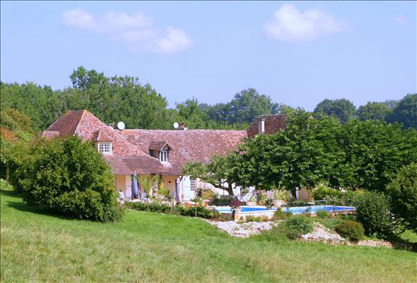8 bed farmhouse for sale in Ste-Foy-La-Grande, Gironde, Nouvelle-Aquitaine, France