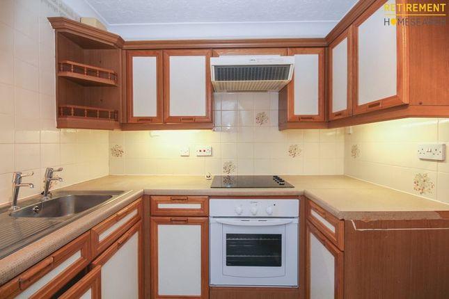 Kitchen of Foster Court, Witham CM8