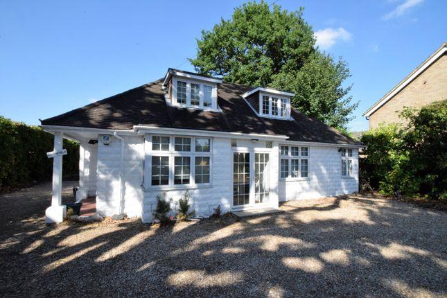 Thumbnail Detached house for sale in Handford Lane, Yateley