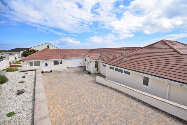 Thumbnail Property for sale in Lag Birragh Drive, Onchan