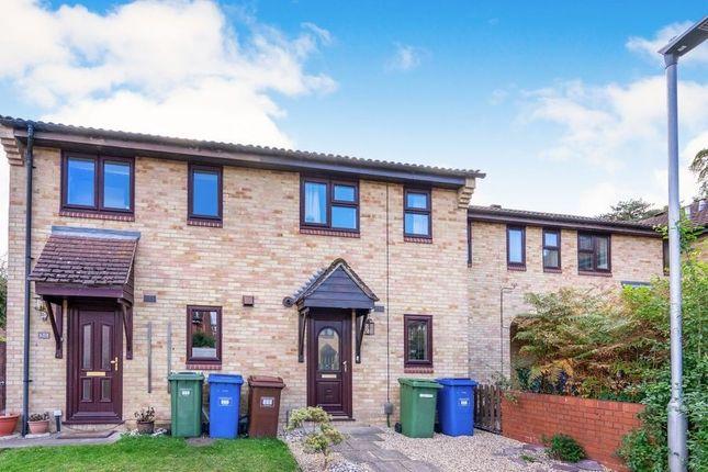 Terraced house to rent in Axbridge, Bracknell