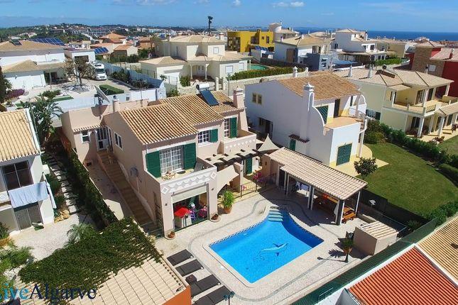4 bed villa for sale in Cerro Das Mós, Lagos, West Algarve, Portugal