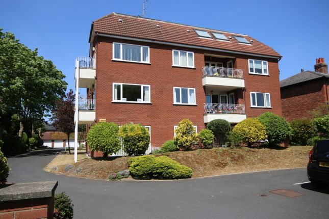 Thumbnail Flat for sale in York Road, Birkdale, Southport