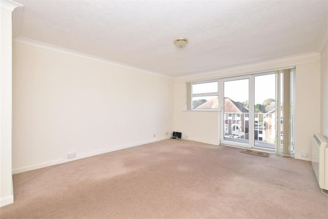 Thumbnail Flat for sale in Downview Road, Worthing, West Sussex