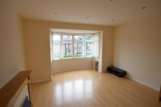 Thumbnail Flat to rent in Sandringham Road, Intake, Doncaster