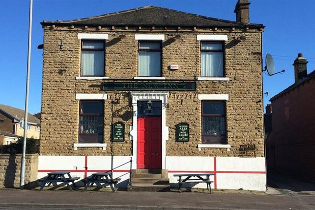 Thumbnail Retail premises to let in New Inn, 52 Halifax Road, Batley, West Yorkshire