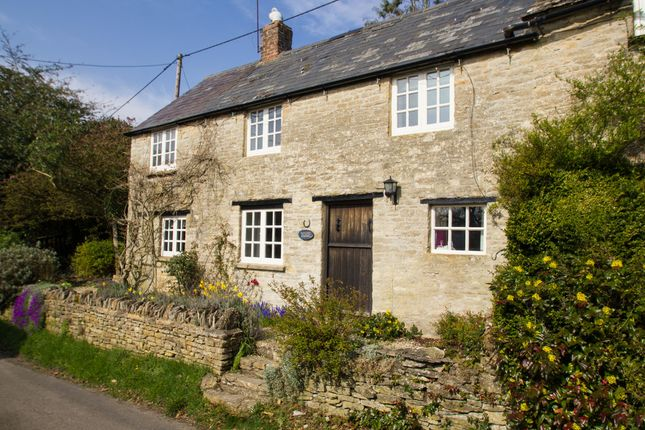 Thumbnail Cottage to rent in Old Minster Lovell, Minster Lovell, Witney