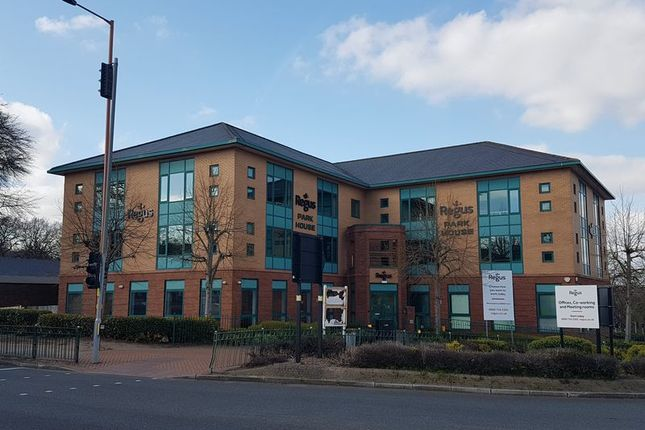 Office to let in Bristol Road South, Rubery, Rednal, Birmingham