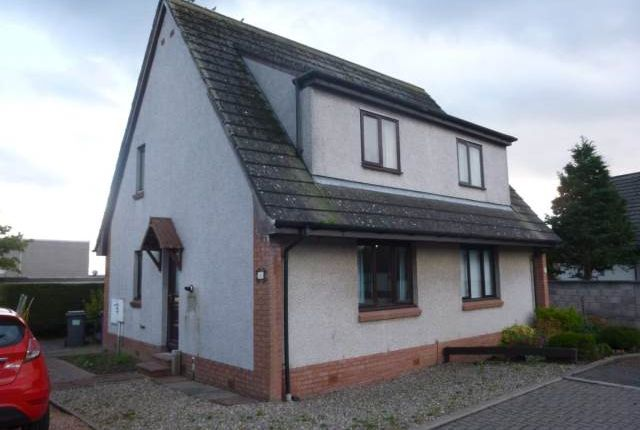 Thumbnail Semi-detached house to rent in Milton Place, Monifieth, Dundee