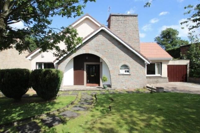 Thumbnail Detached house for sale in Mansionhouse Road, Mount Vernon, Glasgow, Lanarkshire
