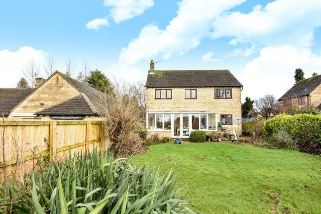 4 bed detached house for sale in Sezincote Close, Eastcombe, Stroud