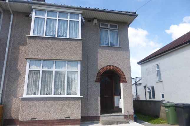 Thumbnail Property to rent in Filton Avenue, Filton, Bristol