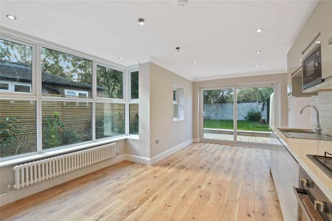 Thumbnail End terrace house for sale in Plaistow Park Road, London