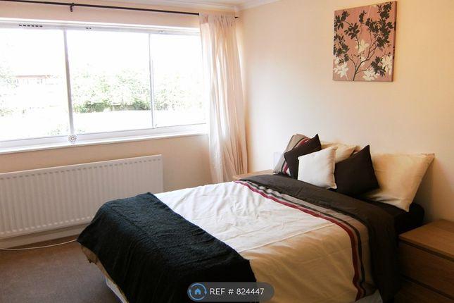 Thumbnail Room to rent in Gurnards Avenue, Milton Keynes