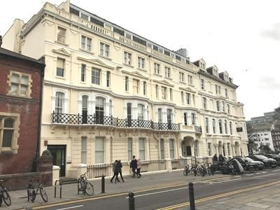 Thumbnail Office to let in Blenheim House, 2nd Floor, 120 Church Street, Brighton, East Sussex