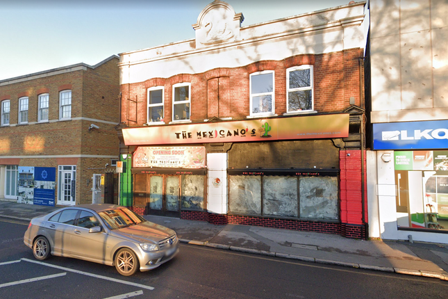 Thumbnail Leisure/hospitality for sale in Kingston Road, Staines-Upon-Thames, Middlesex