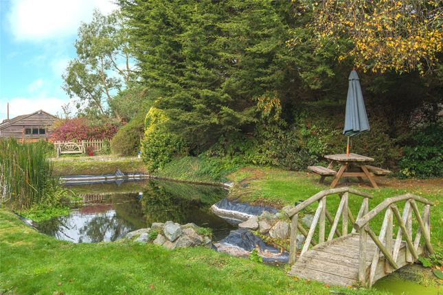 Thumbnail Detached house for sale in Stock Road, Stock, Ingatestone, Essex