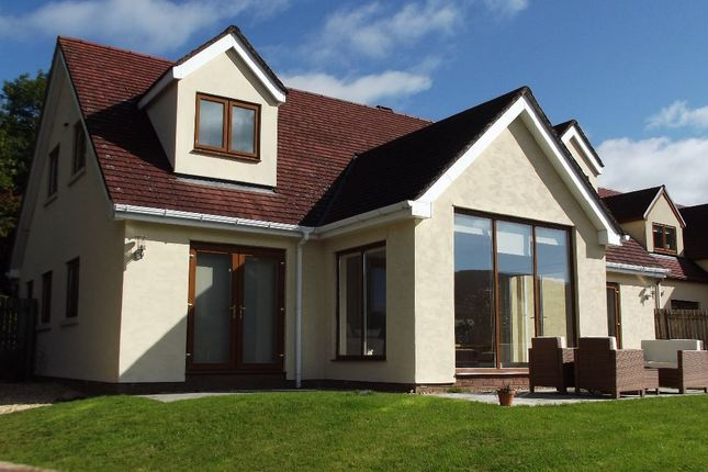 Thumbnail Detached bungalow for sale in Bethel Place, Nantyglo, Ebbw Vale