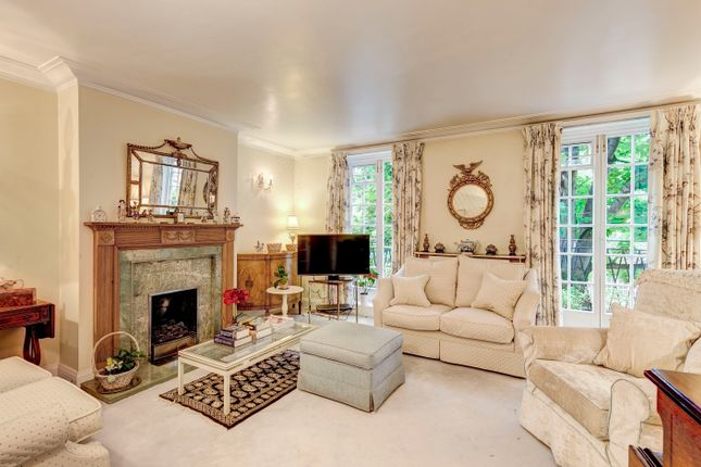 Thumbnail Property for sale in St. Mary Abbots Terrace, London