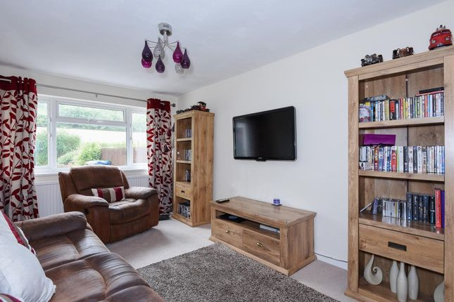Thumbnail Bungalow to rent in Off Churchill Road, Bicester