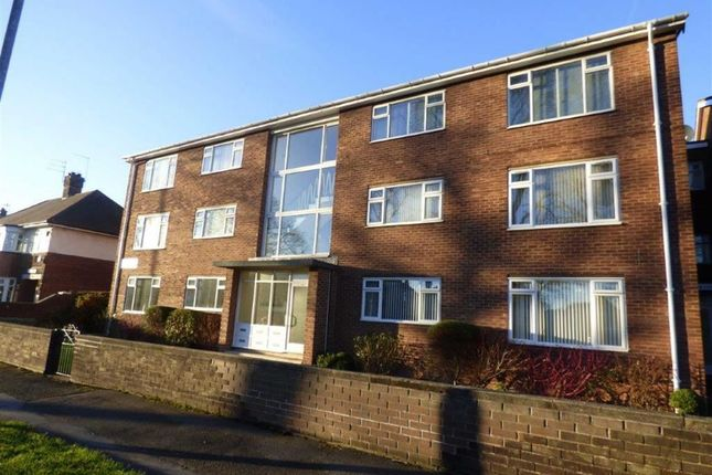 Thumbnail Flat for sale in Minster Court, Holderness Road, Hull, East Yorkshire