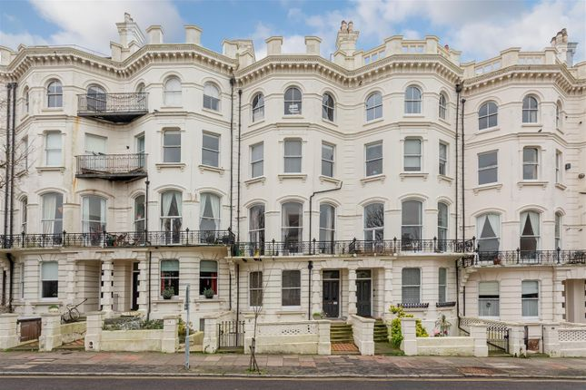 Thumbnail Flat for sale in Denmark Terrace, Brighton