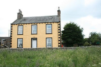 Thumbnail Detached house for sale in Mansefield House, 22 St John Street, Whithorn