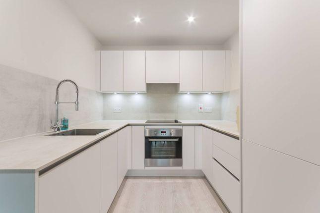 Thumbnail Flat to rent in Harrow View, Headstone, Harrow