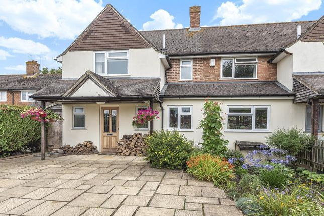 Thumbnail Semi-detached house for sale in Stokenchurch, Buckinghamshire